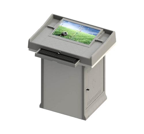 塑钢讲桌F860X\960X