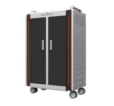 苹果系统平板电脑充电柜