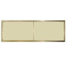 电视机(侧置)专用-推拉米黄板