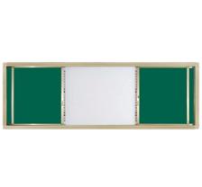 电子白板(中置)专用-推拉教学板